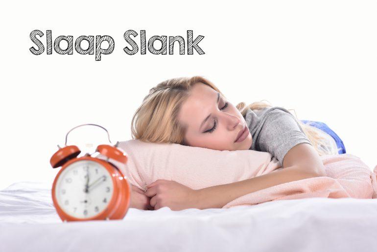 slaap slank