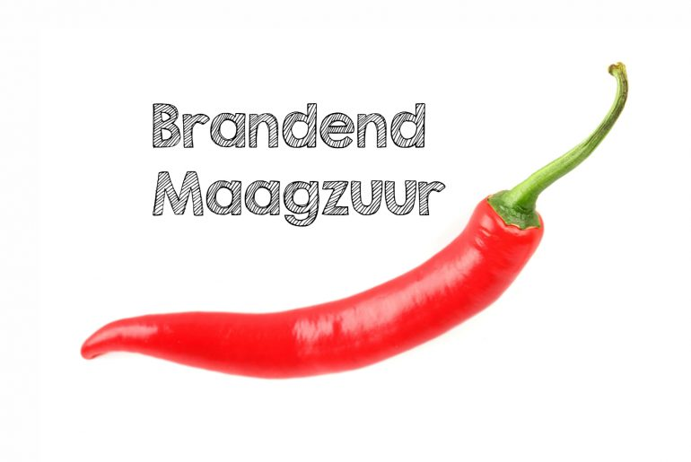 maagzuur