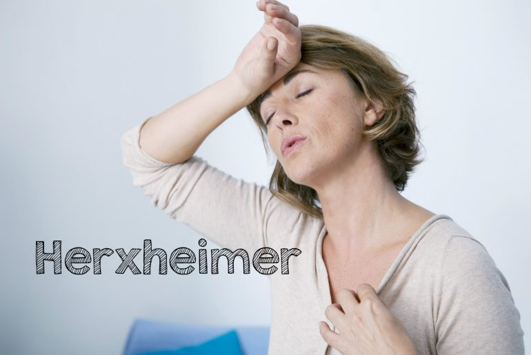 herxheimer reactie gefaseerde detox cleanse