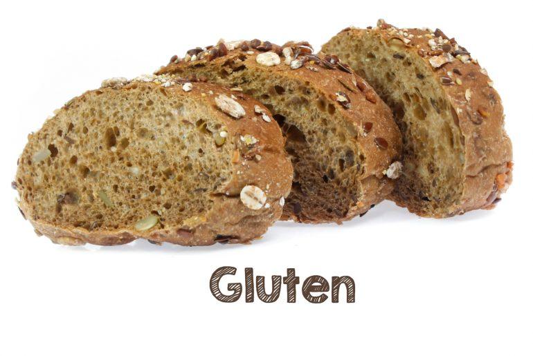 gluten, vezels, hart- en vaat-ziekten