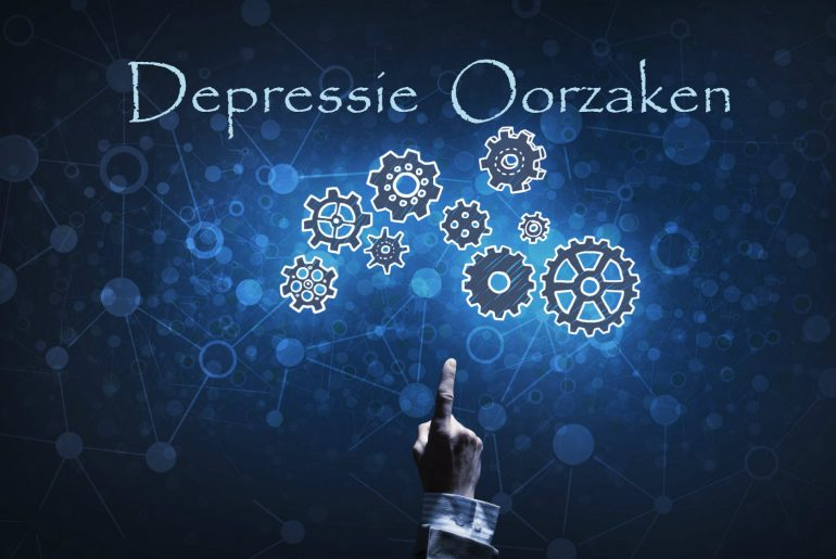 oorzaken depressie overzicht